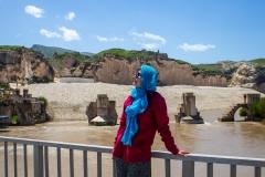 Laura, podul și Tigrul