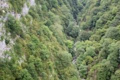 Canionul Okatse