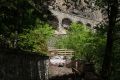 2016-Manastirea-Sumela-inshisa-vizitatorilor