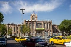 Clădirea Primăriei