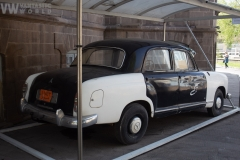 Un Mercedes