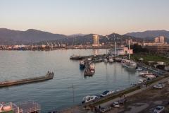 Portul Batumi