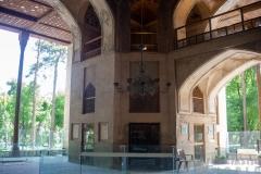Palatul Hasht Besht