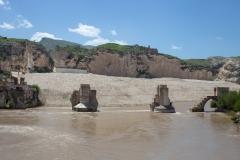 Podul roman peste Tigru