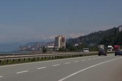Rize-si-Caucazul